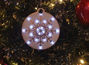 Christmas Ball/Ornament 2020