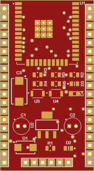 ESP32 low cost board