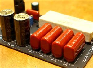 Mark Houston amplifier (Aka Kasyan)