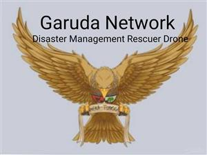 Garuda Network-DMRD (Disaster Management Rescuer Drone)