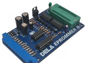 DELA EPROMMER II