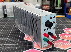 Tektronix TM500 Mainframe Tester 067-1201-99