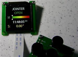 240x240 TFT LCD Display Module