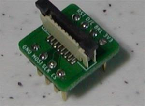 Display Breadboard Adaptor