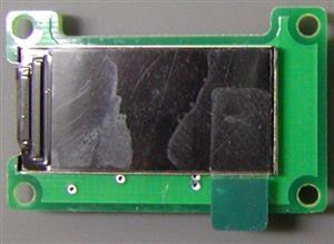 160x80 TFT LCD Display Module
