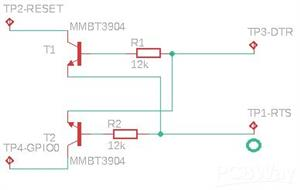 Programming ESP8266 Supla