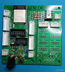ESP32 CPU board for ESP-PROG.