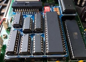 TriMod Adapter