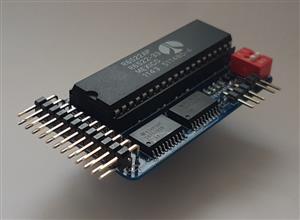 TriMod Adapter SMD Version