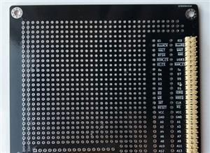 MGH80 proto board