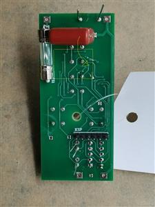Sonobom digital assembly