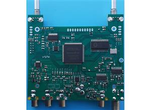 HEDGHOG PSC programmable standards converter