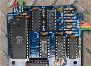 ZX1541 Interface in THT