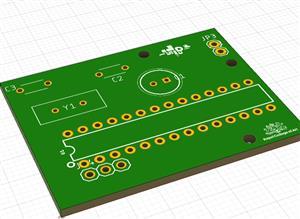 Arduino Nano Simplified