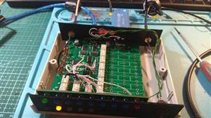 RTL-SDR converter