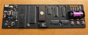 Z80 Clock