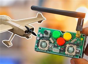Remote Control Arduino NRF24L01