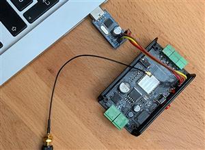 Apple HomeKit ESP8266 Garage Door Opener