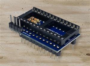 Simple 2364 Kernal Adapter