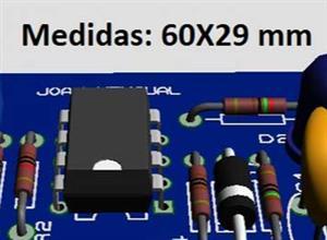 0-10V to 4-20mA converter