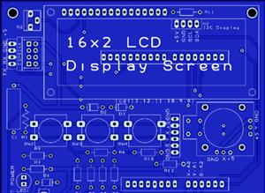 Boombot V2 - Joystick Board