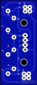 Boombot V2 - Edge Board
