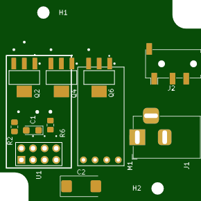 HomiePWM V1.1