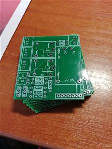Беспроводной приемник 433мгц