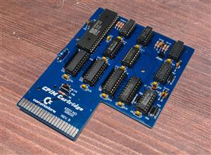 Commodore CP/M Cartridge