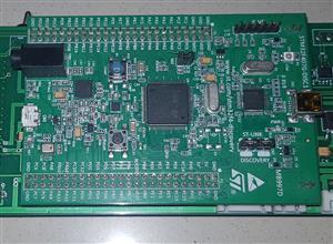STM32F407 Discovery Development Board