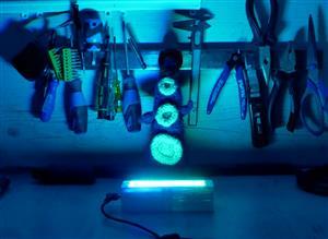 RGB LED Ambiente light