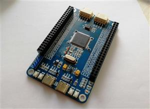 STM32F103VET6 base board