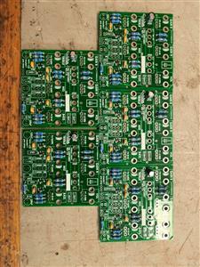 Sunn 0))) Model T pre - amp