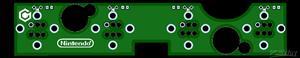 Gamecube Led Adapter Pcb