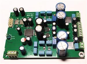 Simple DAC AH-D1