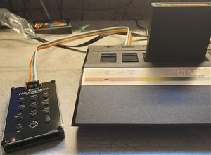 Atari 2600 Keyboard
