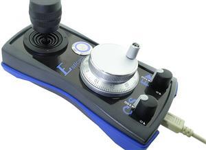 Estlcam CNC Handwheel Pendant Flexible PCB