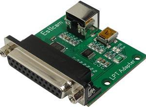Estlcam LPT Parallelport Adapter
