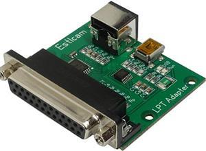 Estlcam LPT Parallel Port Adapter