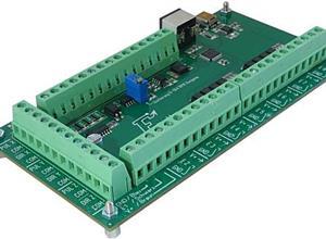 Estlcam Terminal Adapter