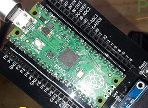 Raspberry Pi Pico Breakout V2