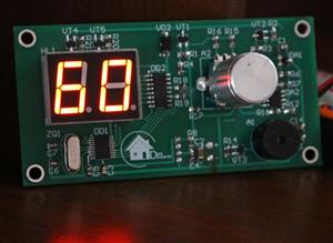 Kitchen Timer v1.0