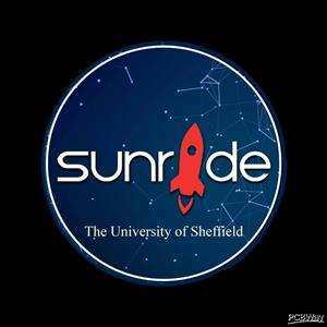 Project SunrIde Avionics