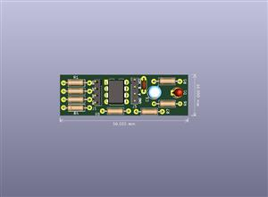 RS485 Module for Arduino