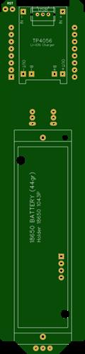 iSpindel PCB 4.1 Original
