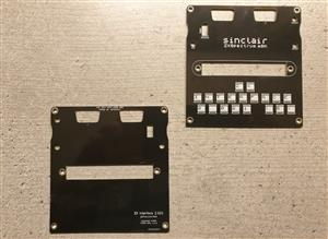 ZX Interface 2.021 (Faceplate FA1)
