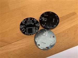 ESP8266 IR Remote prototype