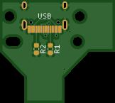 DualShock4 USB Type C [JDS-001/JDS-011]