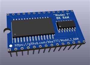 Model T RAM