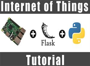IoT Using Raspberry Pi and Python